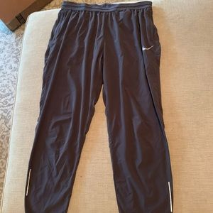 Nike drifit sweat pants